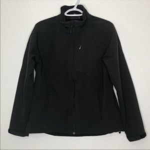 Double Diamond black jacket size Medium